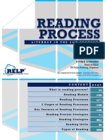 Reading Processes eBook