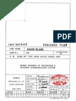 KE-3 Wiring Diagram of Navigation and Interior Communication System.pdf