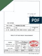 K-14 Result of Dead Weight Measurement.pdf