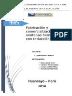 Ventanas Hermeticas Final