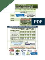Costo Seminario Implementacion NIIF PYMES
