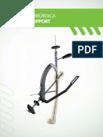 Técnica Quirúrgica SUPPORT Web