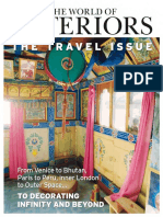 The World of Interiors - December 2015