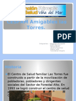 CESFAM Amigables Las Torres