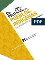 Derechos Politicos de Los Pueblos Indigenas en Latinoamerica. Oyarsum