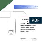 Manual Didactic GENUS - Versiunea 2V0_ianuarie 2007