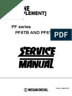 Pf6tb & Pf6tc Series