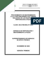 Ma-0223-Llave Para Manejo de Tuberia-ok