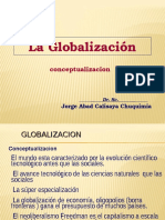 5. GLOBALIZACIO