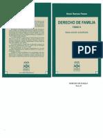 Derecho de Familia Tomo II