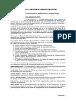 Derecho Administrativo 2