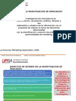 Presentacion CAP 1, 2 y 3 Investigacion de Mercados PYMES (1)