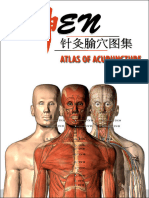 Shen-Atlas of Acupuncture