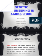 Genetic Engineering_powerpoint Asrene