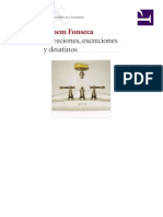Fonseca Rubem - Secreciones, Excreciones Y Desatinos