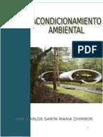 Texto Universitario - Acondicionamiento Ambiental - Uncp (Reparado)