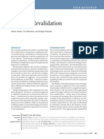 Rational Revalidation