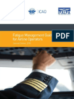 Fatigue Management Guide Airline Operators