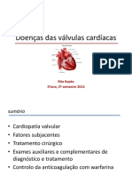 Doenças Das Válvulas Cardíacas