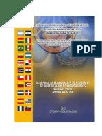 GUIA PARA LA ELABORACION DE MANUALES DE ACREDITACION DE LABORATORIOS CLINICOS