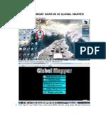 Cara Membuat Kontur Di Global Mapper