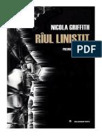 Nicola Griffith - Raul Linistit