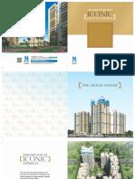 Nitya Grand Avenue Project