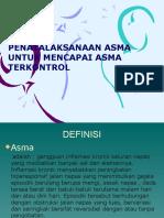 pp asma paru.pptx