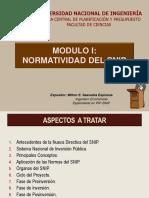 Módulo I Normatividad