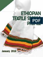 Ethiopian Textile Sector Profile 2008 Final (1)