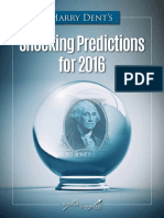 Predictions 2016