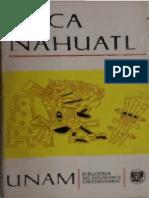 Garibay K Angel Ma - Epica Nahuatl