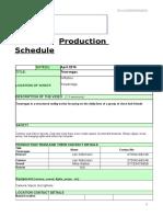 horror production-schedule copy