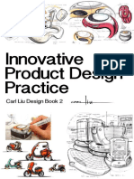 Innovative Product Design Practice by Carl Liu