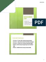 paper manajemen aset manajemen keuangan pemerintah