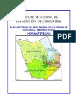 PSMAP - Etapa III, Normatividad