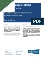 Neri Research Inbrief Housing