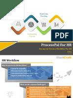 MindCraft - ProcessPal for HR 2015 v.5