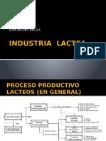 Industria Lactea