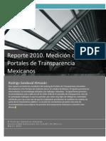 Rep PortalesTransp2010 vWeb