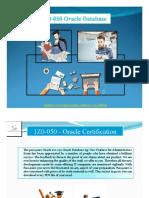 1Z0-050 Oracle Database.pdf