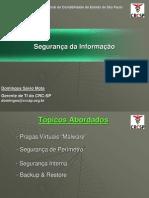 Seguranca TI Red Download