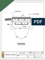 rencana jembatan