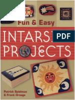 Fun n Easy Intarsia Projects