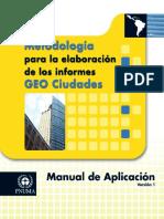 Manual GEO Ciudades