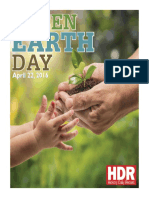 2016 Green Earth Day Hickory