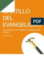 El martillo del Evangelismo