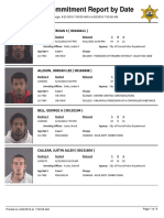 Peoria County booking sheet 04/22/2016