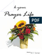 enrich your prayer life