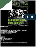 Comunidad Punk. Nº 17 bis (2003)